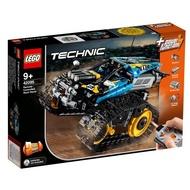 正版公司貨 LEGO 樂高 TECHNIC 科技系列 LEGO 42095 無線遙控特技賽車