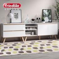 friedola原裝進口多規格家用客廳廚房門墊地墊衛生間防滑墊腳墊 極美衛浴