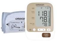 【Omron歐姆龍貨足】血壓計日本原裝JPN600保固3加2年