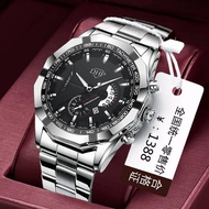 New DHP were studied.the optimum processing quality goods fully automatic machine core hollow out calendar watch men sport concept is Not mechanical Noctilucent waterproof