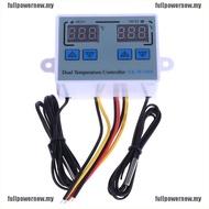 (NEW_FU)數字恆溫器濕度控制器培養箱溫度濕度控制器