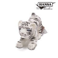 Hansa 6409 小白虎(潛行)41公分