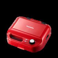 嘉頓國際 VITANTONIO【VWH-50】鬆餅機 可定時 自動斷電 內附 帕尼尼 方格 烤盤 VWH-110 VWH-20 VWH-21 VSW-450PW VWH-31 VWH-200 VWH-30B VWH-202 VWH-140 VWH-200