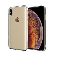 ABSOLUTE|LINKASE PRO 軍規防摔抗震大猩猩康寧曲面玻璃保護殼 iPhone XS Max(6.5吋)專用 -全透明