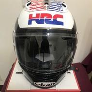 Arai  RX-7X HONDA HRC 聯名安全帽