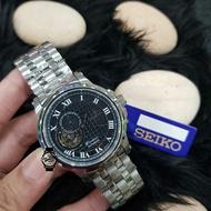 SEIKO PREMIER MEN'S WATCH WATCH -2   ARLOJI COWOK COOL