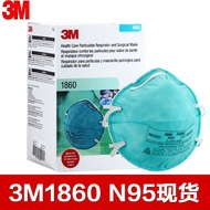 【Full Box in Stock】M 1860Mask 3N95The Head-Mounted Dust kn95 1860SOriginal Protective Mask