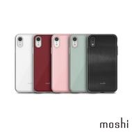 【moshi】iGlaze for iPhone XR 風尚晶亮保護殼