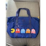 Kipling 猴子包 K13438 K13405 大款 PAC-MAN 吃豆人 深藍 可變形手提包 肩背 旅行包購物袋