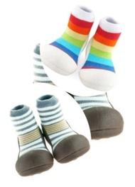 韓國Attipas快樂腳襪型學步鞋