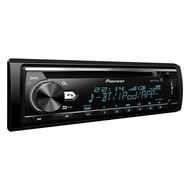 【Pioneer】DEH-X7850BT CD/MP3/WMA/USB/AUX/iPod/iPhone 藍芽主機 MP3