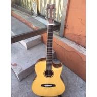 跨界古典面單吉他41寸