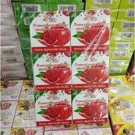 Pomegranate Soap K Brothers