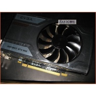 JULE 3C會社-艾維克EVGA GTX960 SC Gaming DDR5/2G/單風扇/全新保內/PCIE 顯示卡