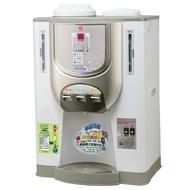 【限時促銷】 晶工 11公升冰溫熱開飲機 JD-8302/JD8302 **免運費**