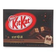 [KitKat] 迷你黑巧克力 33g [韓國直送]