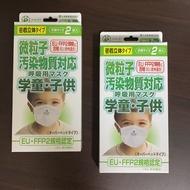 ✨現貨供應✨ 大木製藥 孩童用口罩 可重複使用