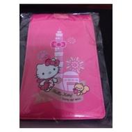 全新 粉紅色 限量 聯名 HELLO KITTY x 101 相片夾 卡夾 悠遊卡夾 原廠SANRIO 含郵350