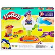 Play-Doh 培樂多黏土 - 理髮師遊戲組 < JOYBUS >
