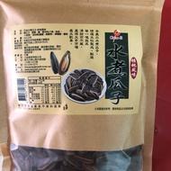 巧益 葵瓜子 核桃 400克 袋裝 水煮瓜子