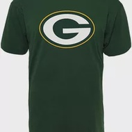 Green Bay Packers Fan T-Shirt