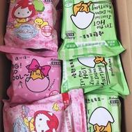 明洞國際 hello kitty 蛋黃哥 美樂蒂衛生棉