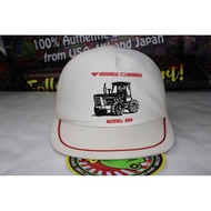 original vintage cap made in USA