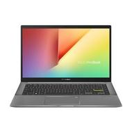 ASUS VivoBook S433EA-0098G1135G7 搖滾黑 華碩超薄筆電 虛擬數字鍵盤版/i5-1135G7/16G/512GB PCIe/14吋FHD IPS/W10/含華碩原廠包包及滑鼠