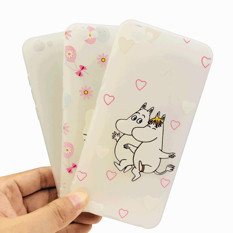 เคส Huawei Nova 3i Case Cute Soft 3D Relief Bear Cat Couple Horse TPU Cover