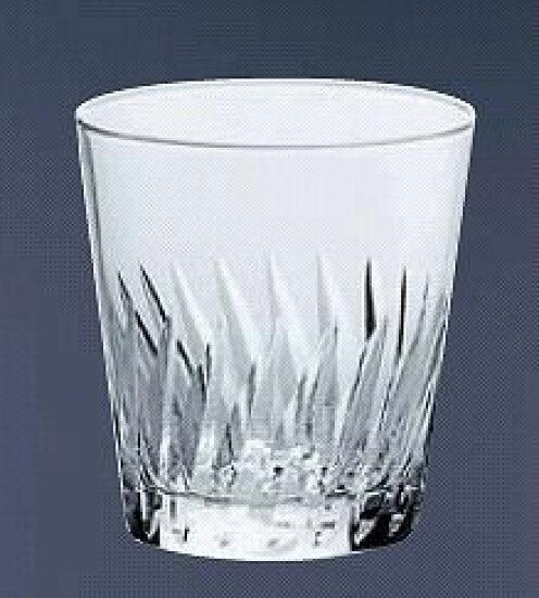 玻璃杯·大玻璃杯6個裝220cc Nac羽根7老T-21105HS-2(6 ka入)(7-2168-0701) KYOEI Melamine plates