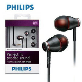 志達電子 SHE9000 PHILIPS 高音質密閉型耳塞式耳機 門市開放試聽