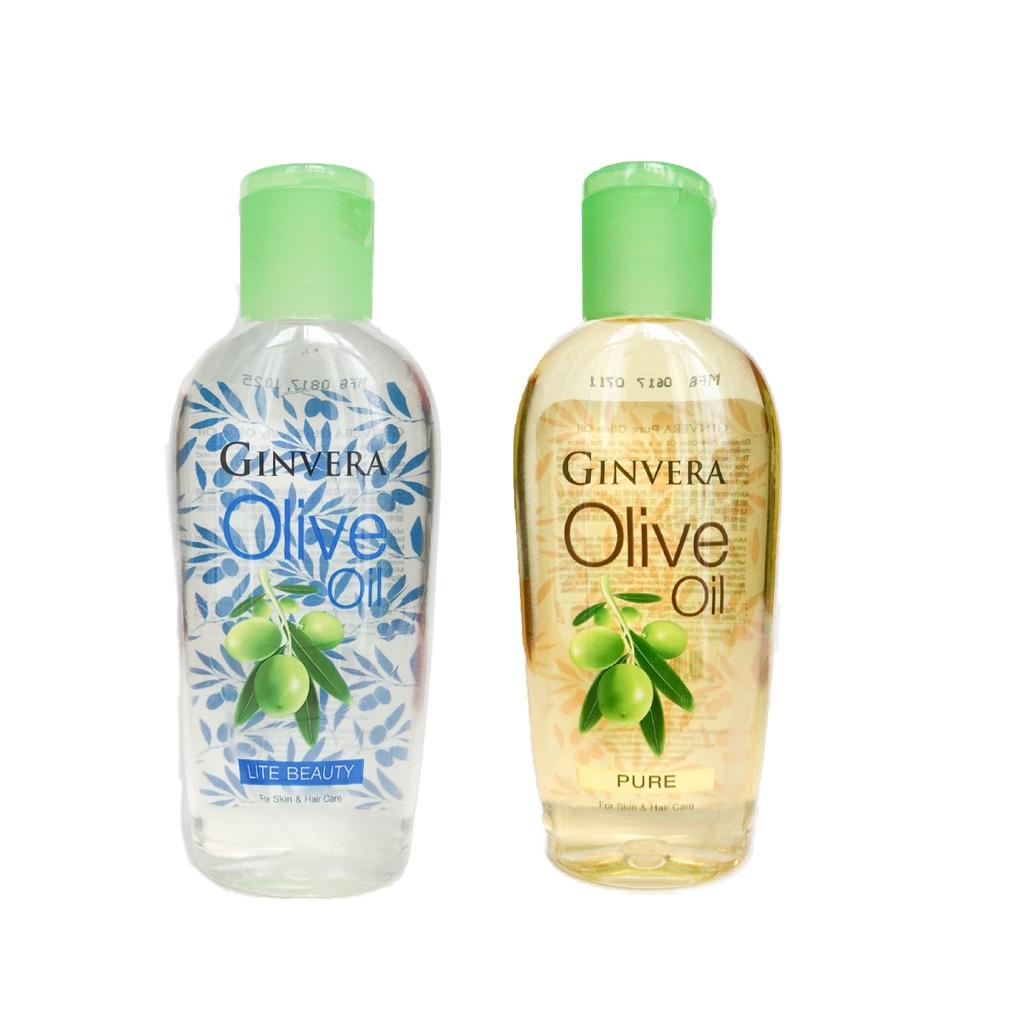 Ginvera Olive Oil (150ml)