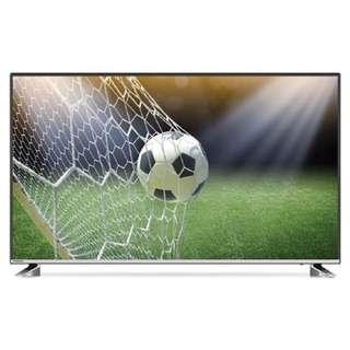 "Toshiba 50"" UHD Android SMART DVBT2 LED TV 50U7880VE"