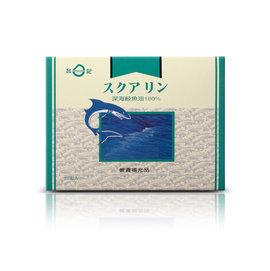 台記生技 深海鮫魚油-頂級的日本原料進口魚油-DHA&EPA來源