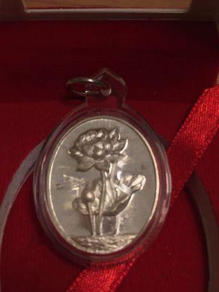 ACKS Archan Klang Saeng Lotus Real Silver