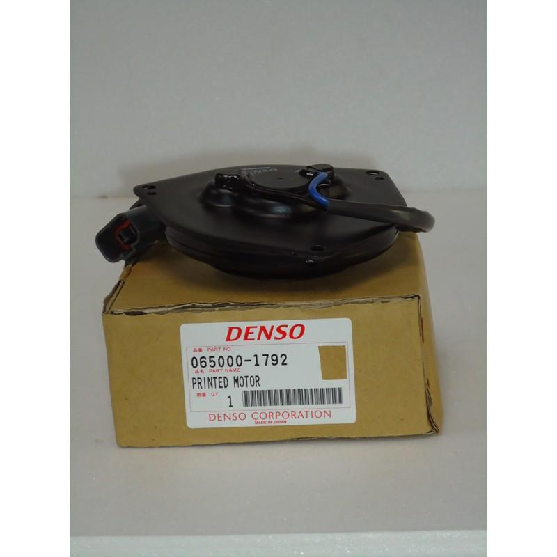 富翔汽車材料部屋 HONDA  CR-V 2代 2.0  2003-2006冷氣風扇馬達-DENSO