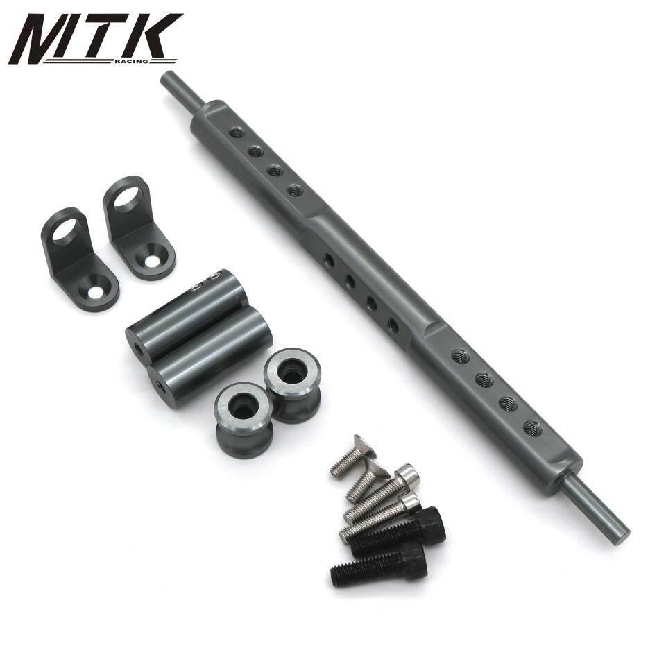MTKracing XMAX250 XMAX300 XMAX400 Multifunction Balance Bar - (Titanium)
