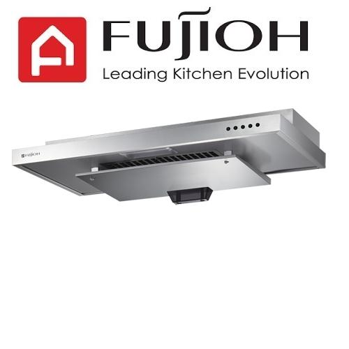 Fujioh SLM900 Slim Cooker Hood