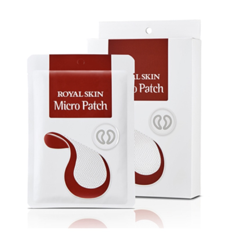 ROYAL SKIN Micro Patch微針眼膜
