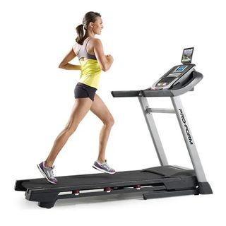 """ProForm"" Sport 7.0 Foldable Treadmill [Black/Grey] (PFTL79014)"
