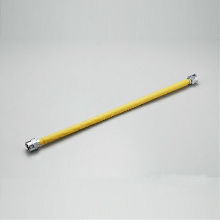 MSC可撓式不鏽鋼瓦斯波紋軟管/瓦斯管/定尺50公分-連接燃氣器具專用
