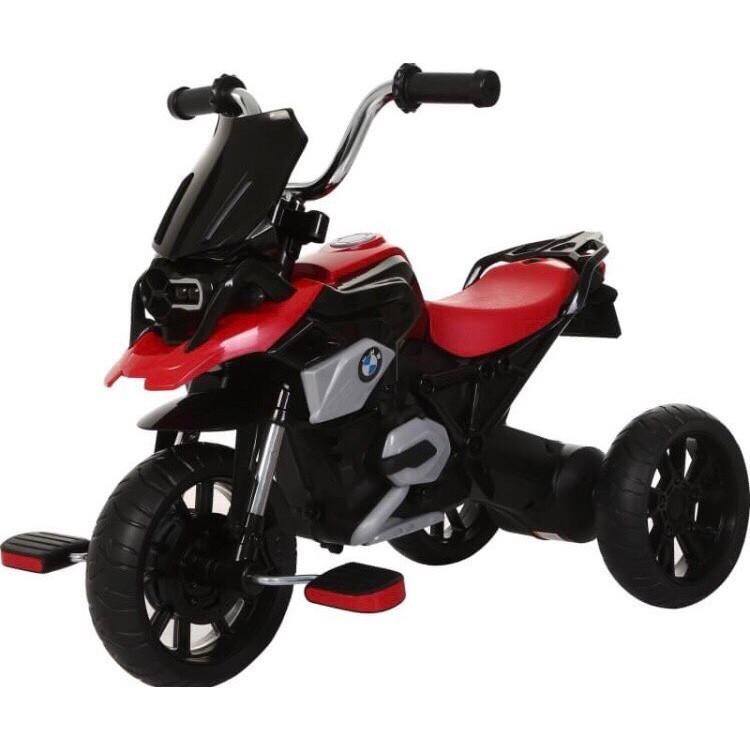 啵啵=馬克文生 SR1300 BMW 兒童三輪腳踏車 三輪車