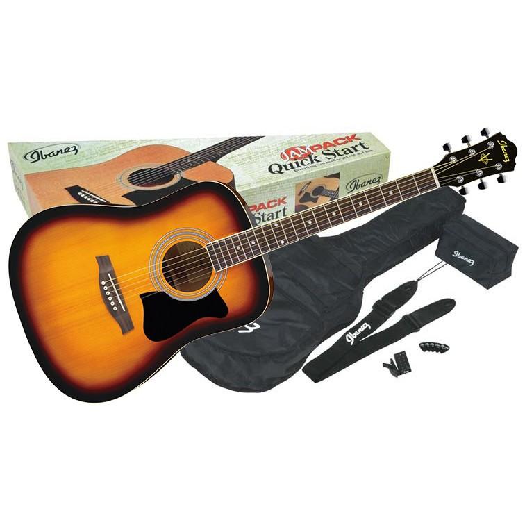 全新 Ibanez V50NJP 民謠吉他 木吉他 原木色 /漸層色 41吋D桶 全配件