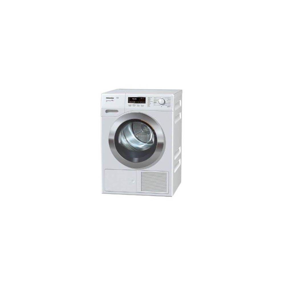 Miele TKR650 9kg Heat-Pump Tumble Dryer