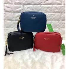 Kate Spade New York mini crossbody bag