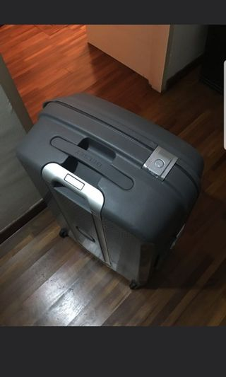 🚚 Delsey luggage (authentic)