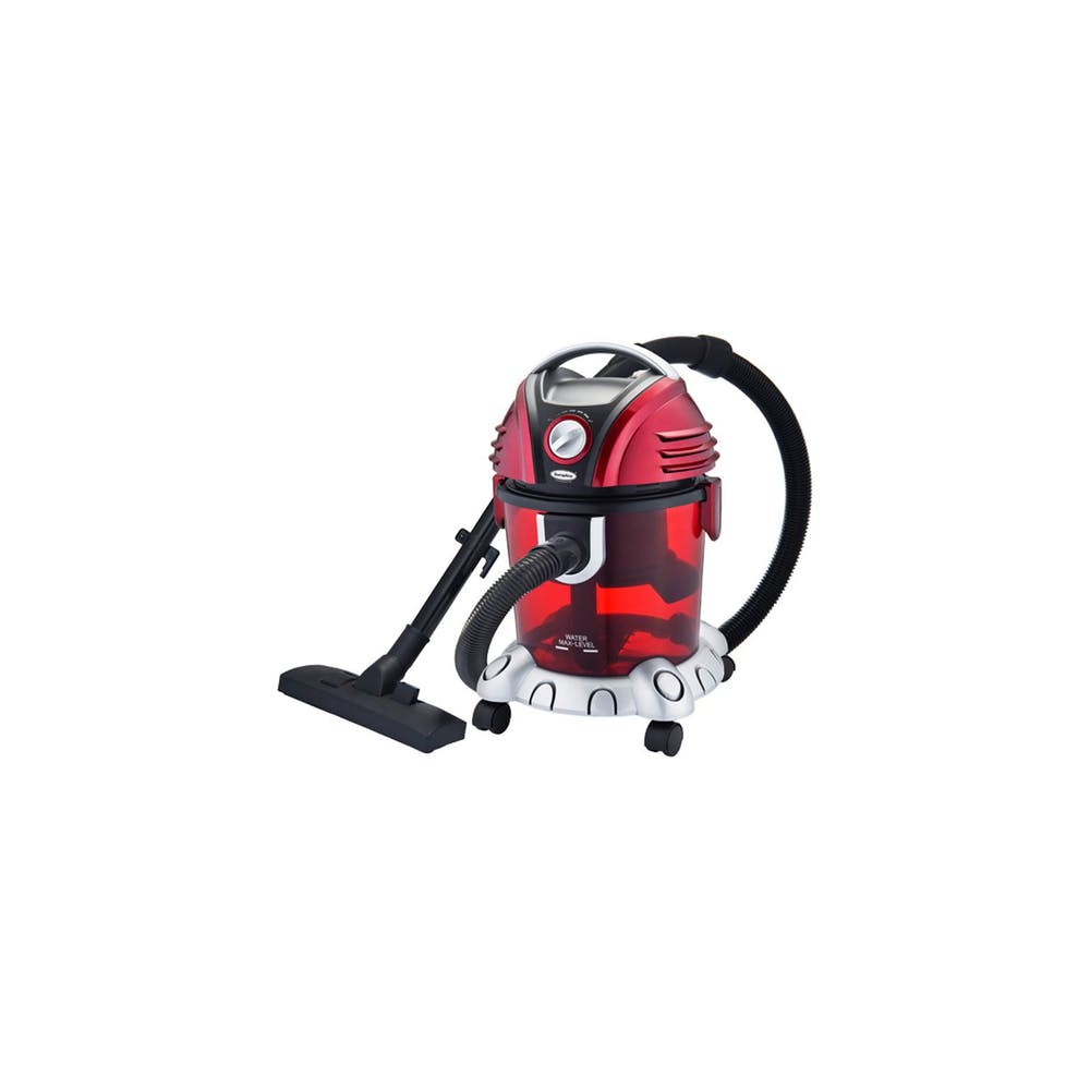 EuropAce EWV5155S Vacuum Cleaner