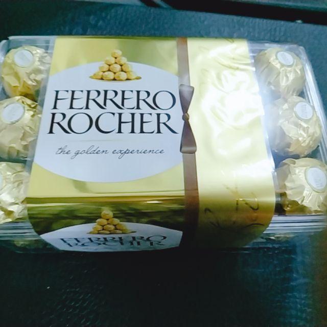 金莎巧克力30入