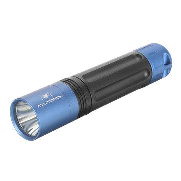 AmutorchAX1XPL-HD1100LM5ModesChức năng bộ nhớ Phản xạ sâu Độ sáng Đèn LED chiến thuật tầm xa