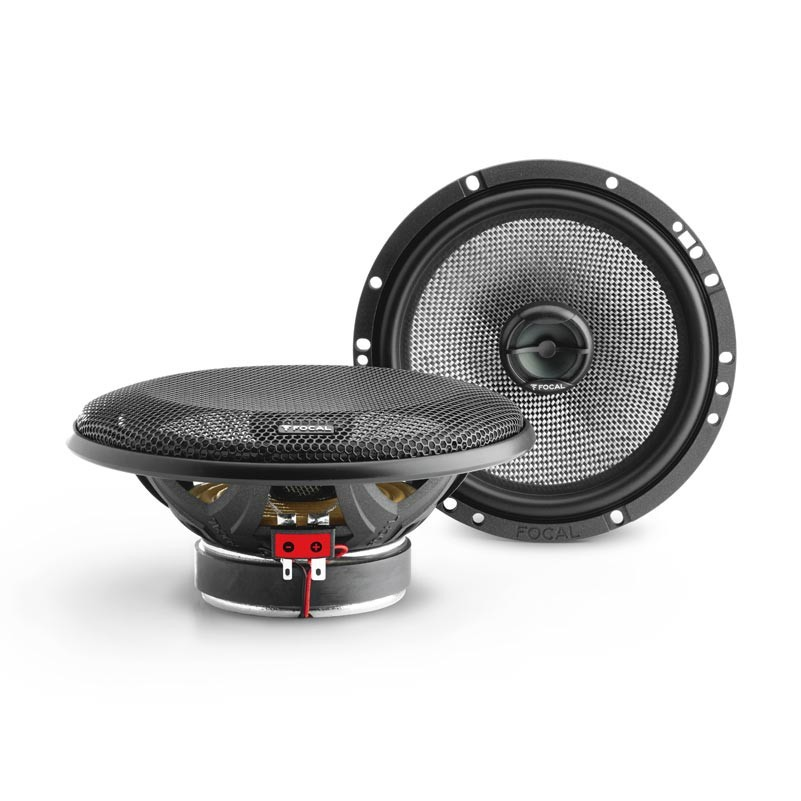 愛音音響館-FOCAL-165AC-6.5吋兩音路同軸單體喇叭-公司貨